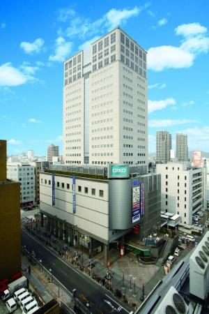 TKP、岡山市の複合型商業ビル「クレド岡山」内に出店、「TKP ...
