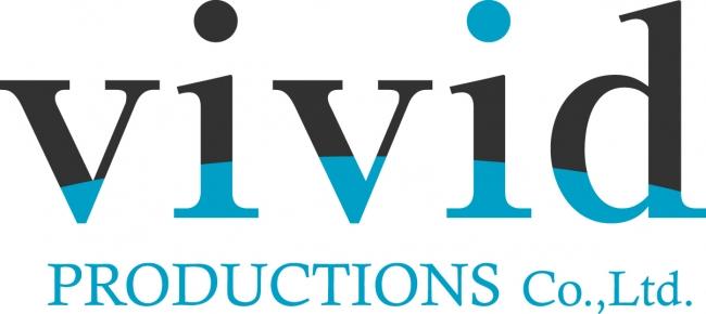 VIVID productions ロゴ
