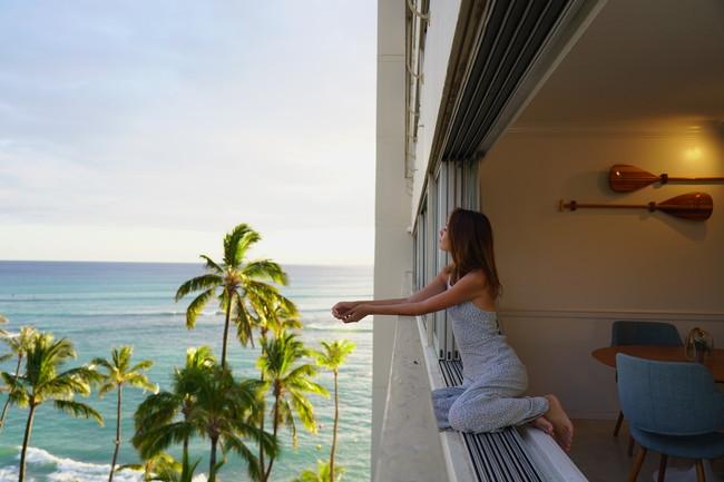 ロハスハワイ。新たなスタイルのハワイ旅行