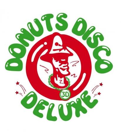 Donuts Disco Deluxe