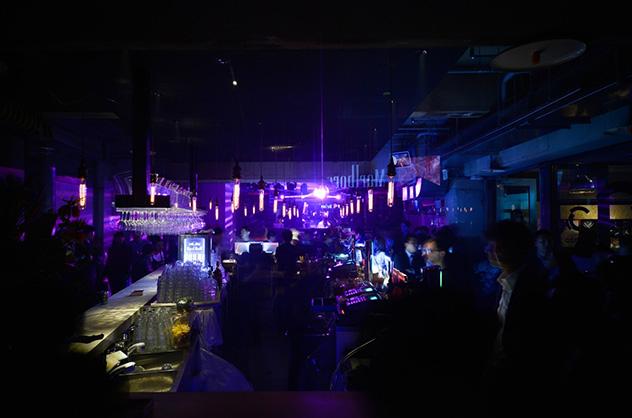 「コンタクト(東京都渋谷区道玄坂2-10-12)」の画像検索結果