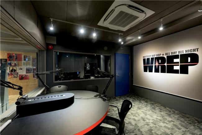 WREPスタジオ