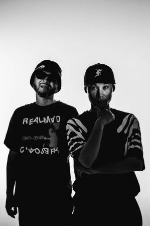 DJ DARUMA(PKCZ®) & JOMMY