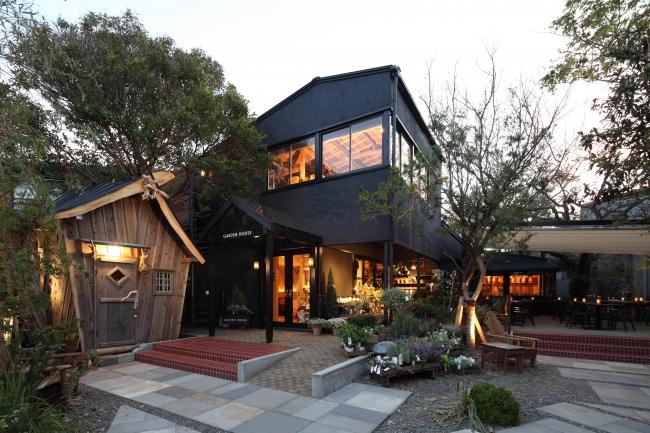 GARDEN HOUSE(鎌倉)