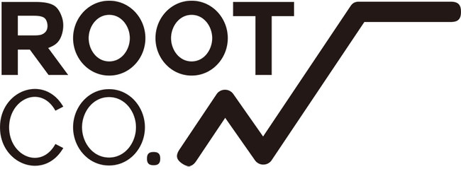 ROOT CO.ロゴ