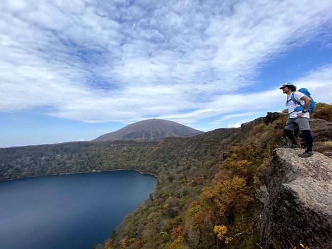 鹿児島県内には、屋久島、霧島、奄美大島など壮大なアウトドアフィールドが存在