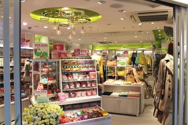 ファッション・コンビニエンス・ストア 「イッツデモ」渋谷店、2月6日(水)オープン ~センター街が華やぐ、新スポットが誕生!~