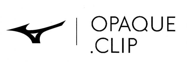 今回の企画用にデザインされたダブルネームロゴ