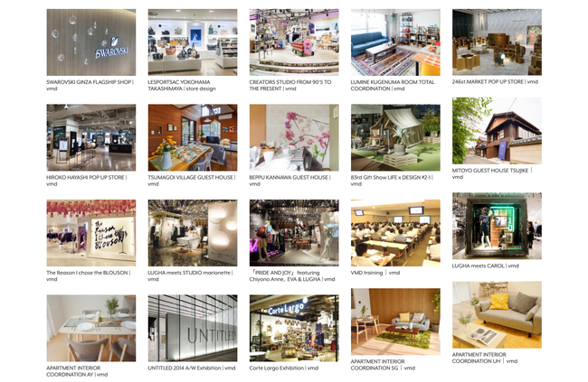 ワールド プラットフォーム サービスサイトでは、これまでの取組み事例や最新のニュースを紹介しています。飲食、ホテル、住空間からユニフォーム事業までワールドグループが手掛ける多彩な事例をご覧頂けます。