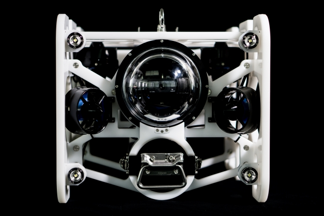 FullDepth DiveUnit300 正面