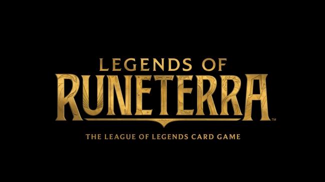 ライアットゲームズ、完全新作のストラテジーカードゲーム『レジェンド・オブ・ルーンテラ』1月24日よりオープンベータ版がスタート