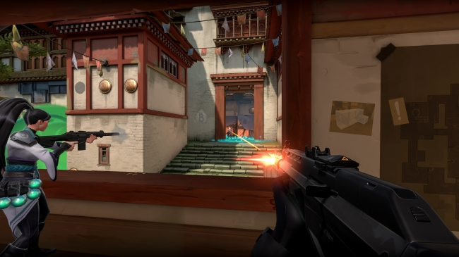 ライアットゲームズ、新作タクティカルFPS『VALORANT』™ 世界多数地域で2020年夏にリリース