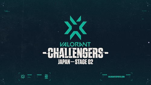 『2021 VALORANT Champions Tour – Challengers JAPAN Stage 2』Week 1 Main Eventが4月10日(土)〜11日(日)にかけて開催!