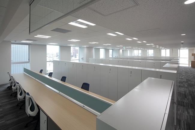 長崎BPOセンターオフィスの写真1