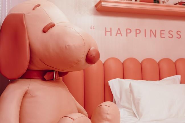 PEANUTS HOTEL -ROOM64-