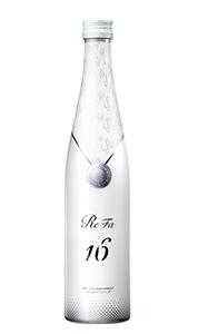 スタイリッシュなボトルデザイン