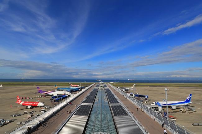 コロナ 中部 国際 空港