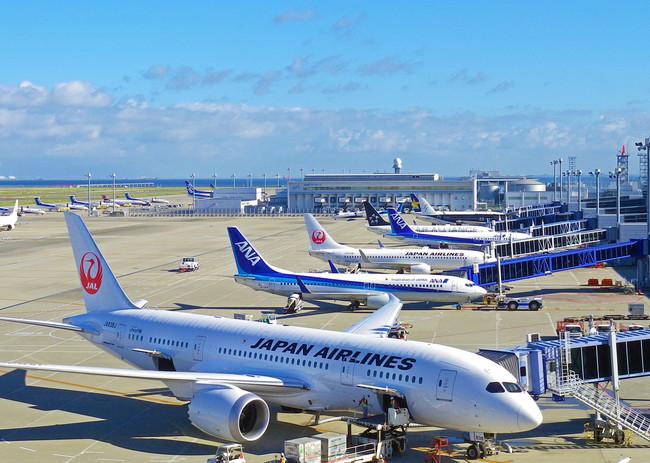 中部国際空港 2020年7月の空港運用実績を発表|中部国際空港株式会社の ...