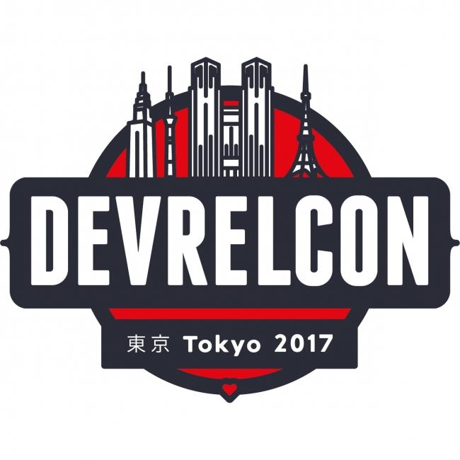 DevRelCon Tokyo 2017のロゴ