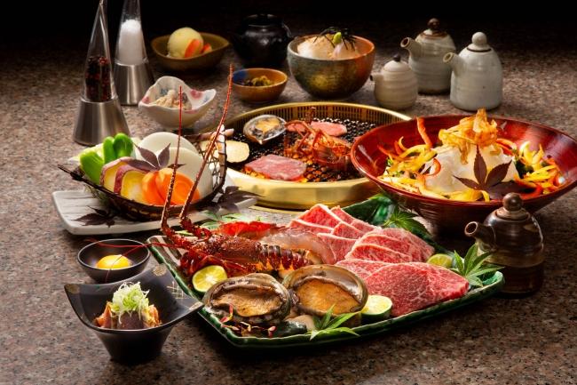 【徳島県・アオアヲ ナルト リゾート】阿波ふうどの晩餐 ~冬~食の宝庫!徳島の風土が育んだ美味に舌鼓