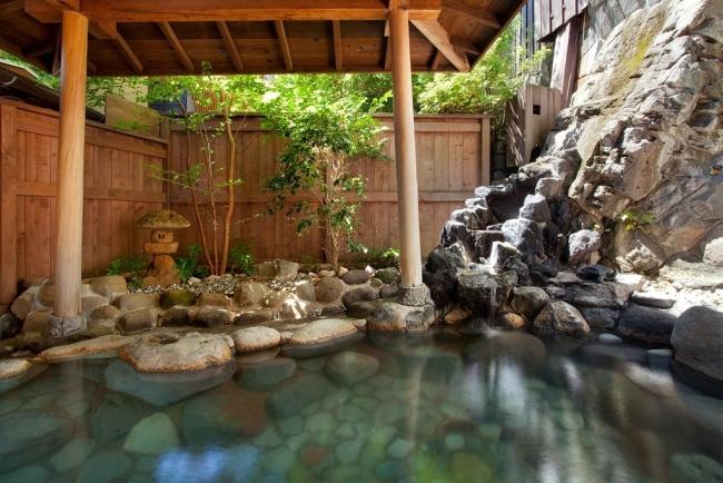 温泉大浴場「天城路」