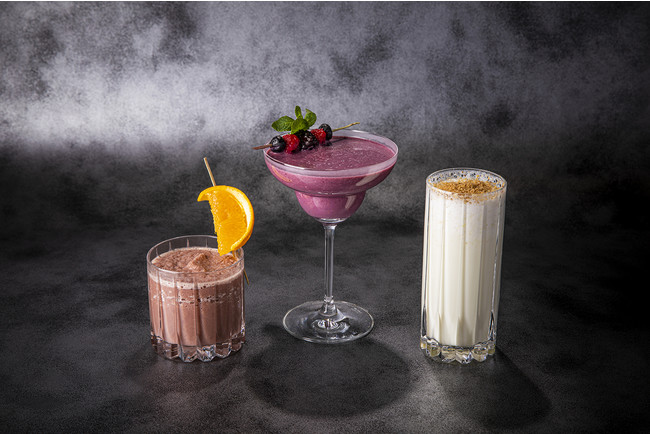 PROTEIN COCKTAILS イメージ(ザ・プリンスギャラリー 東京紀尾井町)