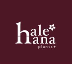 hale-hana plants+