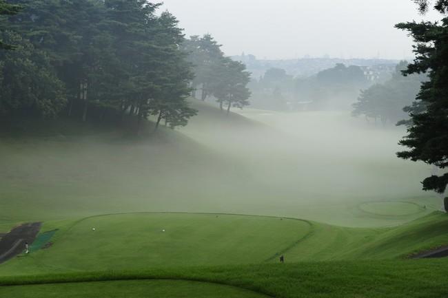 都心からのアクセスも良い西武園ゴルフ場(No.8)