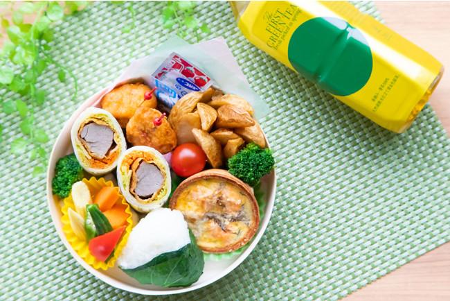 Lunch Box ~kuwassyai~