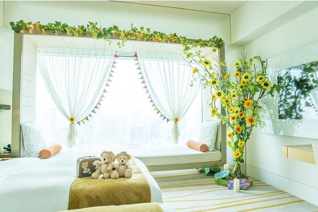 Sleepover Party!~サマーキャンプ~イメージ(ザ・プリンスギャラリー 東京紀尾井町)