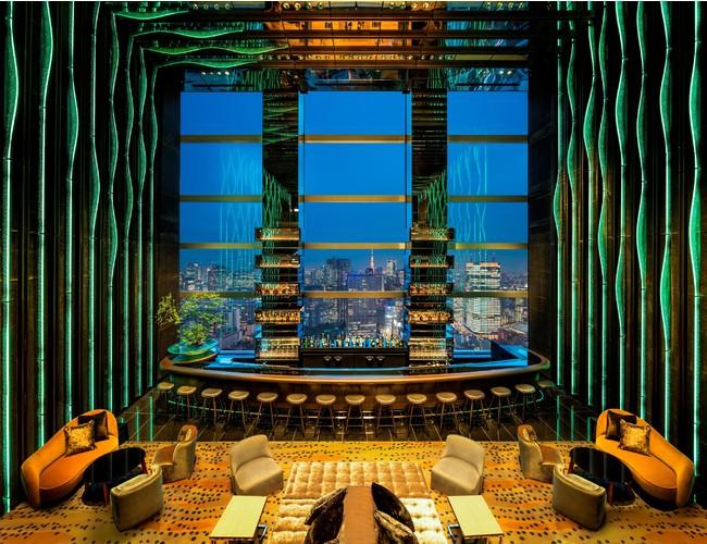 Sky Gallery Lounge Levita(ザ・プリンスギャラリー東京紀尾井町)