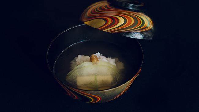 季節のお料理イメージ