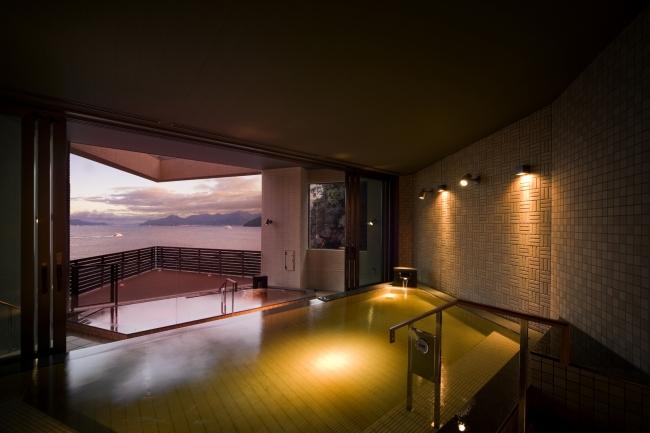 広島温泉「瀬戸の湯」