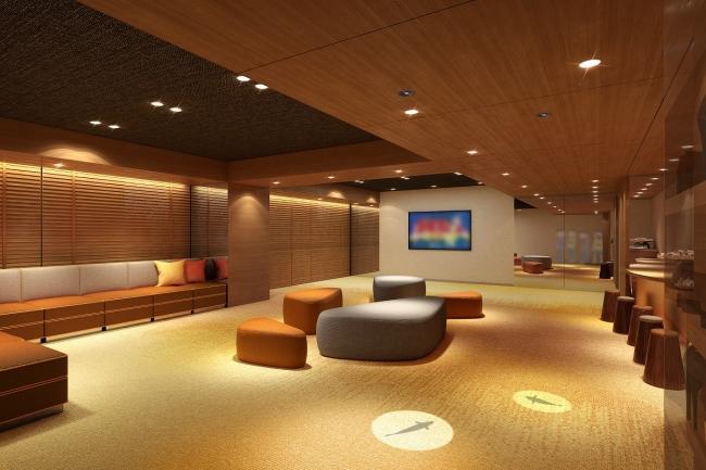 共有空間 イベントスペース (イメージ)