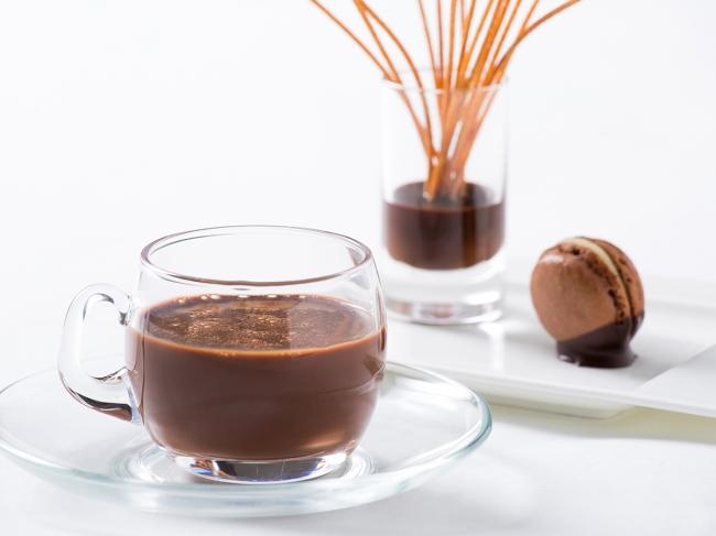 3種のショコラスイーツ