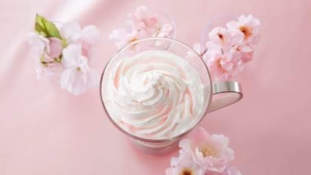 SAKU Latte イメージ