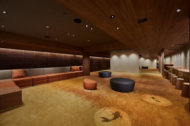 共有空間 イベントスペース