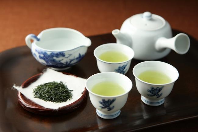 八女茶イメージ