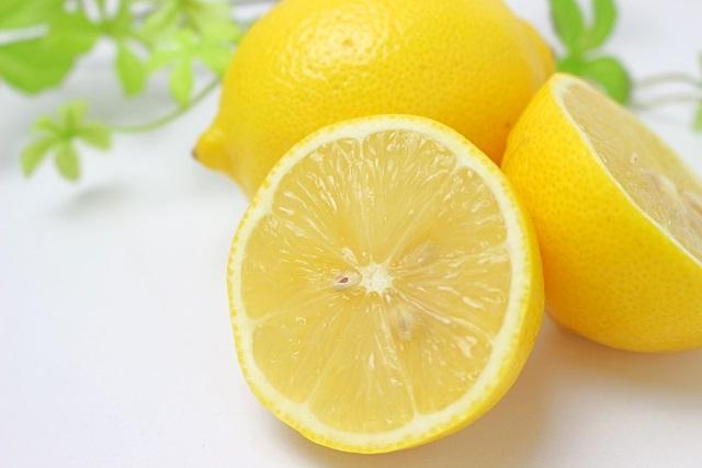 広島県産レモン(イメージ)
