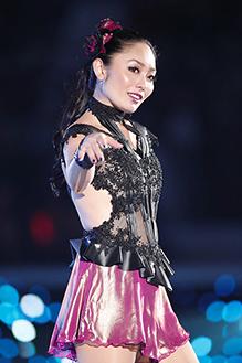 安藤 美姫
