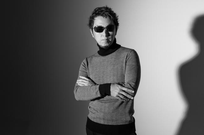 Yosuke Sugiyama (paris match)