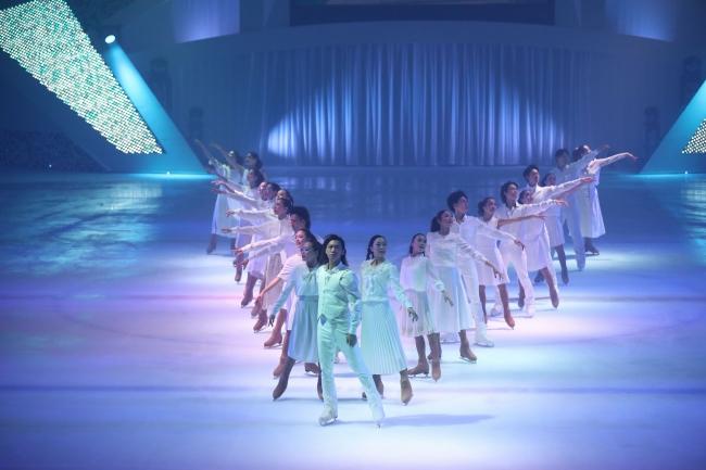 プリンスアイスワールド2019横浜公演の様子