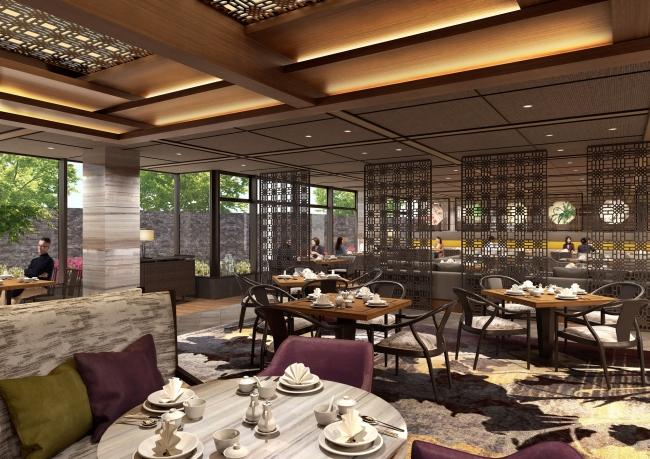 中国料理「桃李」 内観 イメージ