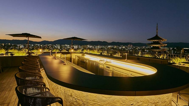 K36 Rooftop