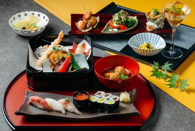 横浜味楽膳「そうび」イメージ