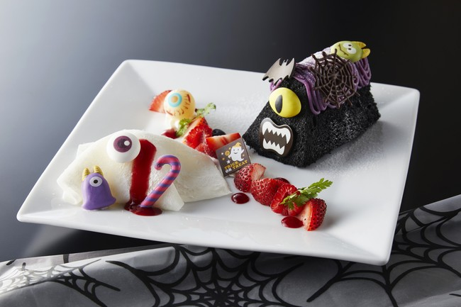 Halloween Plate イメージ