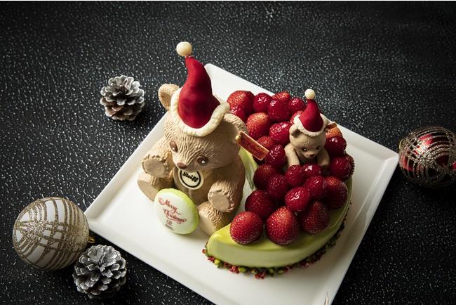 The Steiff Santa (全体イメージ)