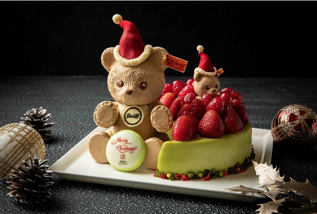 The Steiff Santa (イメージ)