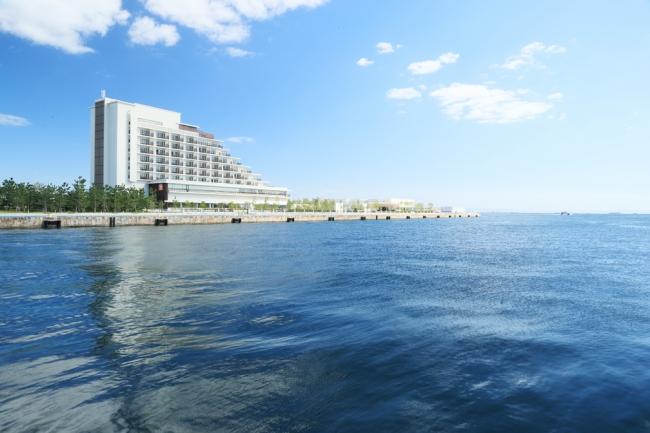 京阪神初の厚生労働省認定健康増進施設「神戸みなと温泉 蓮」