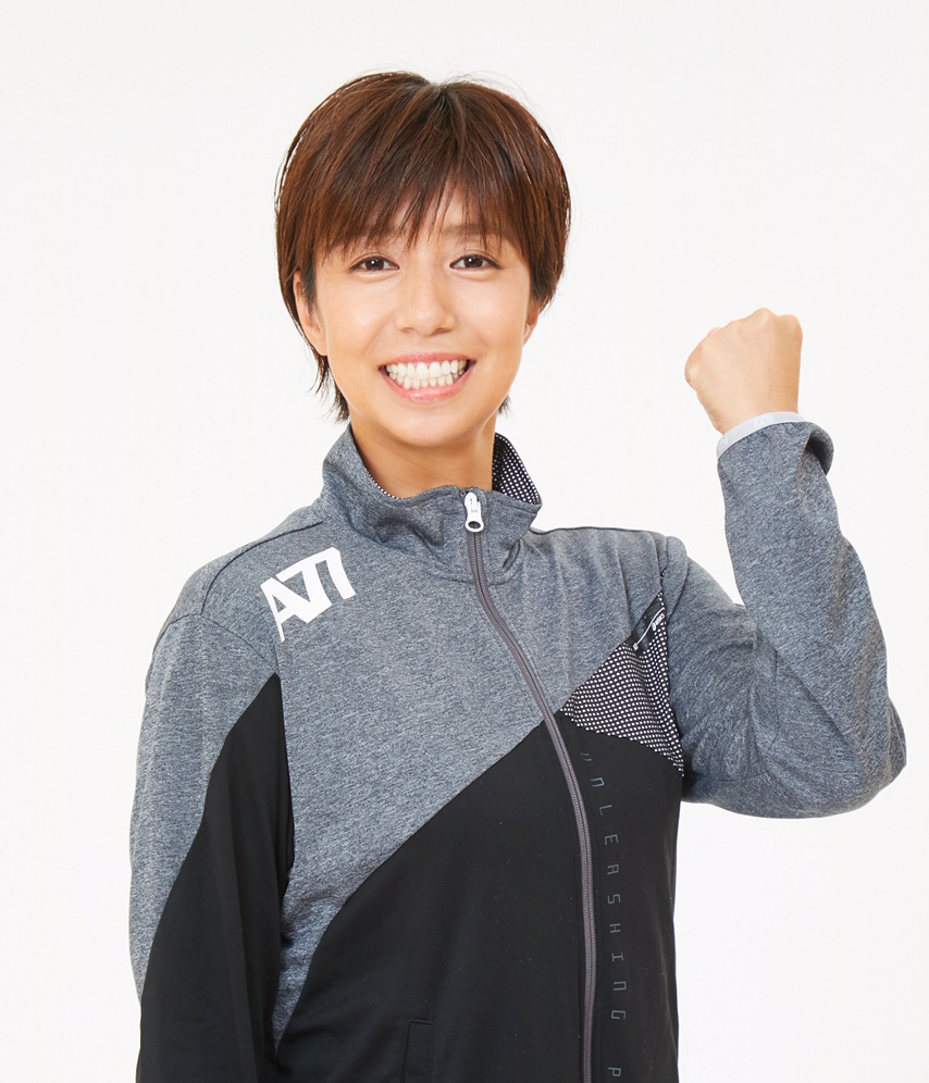五輪メダリストと泳ごう!中西 悠子氏の特別水泳教室